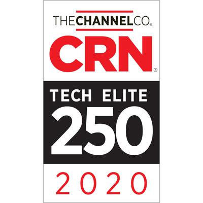2020 Tech Elite 250 logo